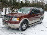 2006 Ford Expedition Eddy Bauer VUS