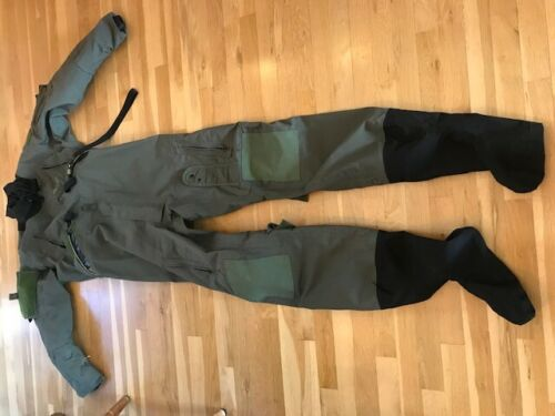 Mustang MSF300 vGB Tactical Dry Suit