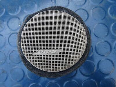 Mercedes Benz SL500 R129 Bose Lautsprecher Fond Rechts Hinten 1298202202 Grau