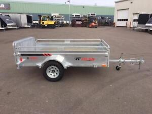 Utility Trailer Buy Or Sell Used Or New Rvs Campers Trailers In