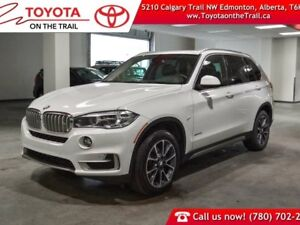 2017 BMW X5 xDrive35i 4dr AWD Sports Activity Vehicle