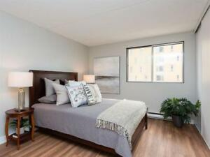 1 MONTH FREE* 2 Bedroom - 70 Garry - Newly Renovated