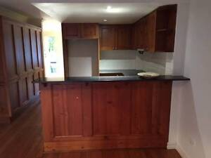 Kitchen, solid timber doors, granite tops and appliances Erskineville Inner Sydney Preview