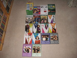 Complete Tv Series For Sale!!!