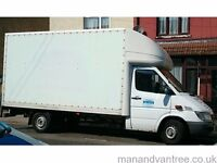 Experienced Man and Van Removals Slough