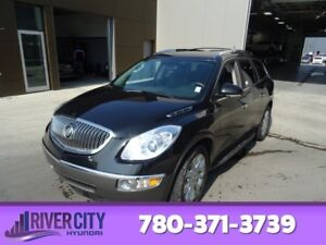 2012 Buick Enclave AWD CXL Navigation (GPS),  Leather,  Heated S