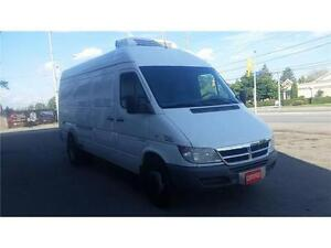 2006 Dodge Sprinter 3500 Diesel Dually High Roof Accident Free.