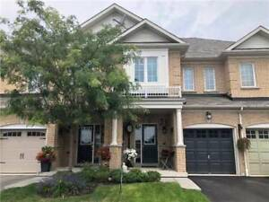 Beautiful 3-Bedroom Home Located In North Whitby.