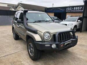 Jeep cherokee for sale in sydney region nsw gumtree cars fandeluxe Gallery