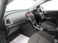 Vauxhall Astra Estate 1.6 VVT SRi 5dr