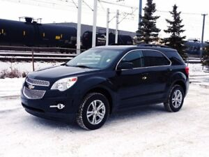 2013 Chevrolet Equinox AWD LT Accident Free,  Heated Seats,  Blu