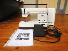 Pfaff Tipmatic 1035 Sewing Machine,Made in Germany Newtown Geelong City Preview