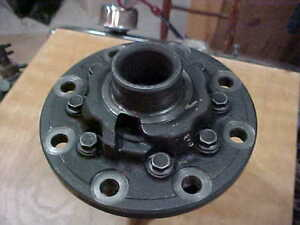 Camaro/Firebird 9 bolt Posi unit Strathcona County Edmonton Area image 2