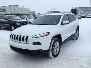 2014 Jeep Cherokee North/5YR 100KM GOLDPLAN