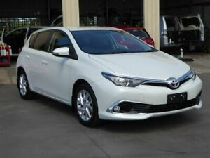 2017 Toyota Corolla ZRE182R MY17 Ascent Sport White 7 Speed CVT Auto Sequential Hatchback Brendale Pine Rivers Area Preview
