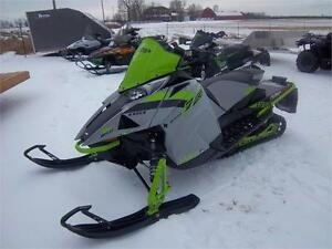 2018 ARCTIC CAT ZR 8000 SNO PRO ES 137 AT CAT SHACK PETERBOROUGH