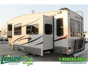 2014 Palomino Sabre Silhouette Select 315RLTS Windsor Region Ontario image 3