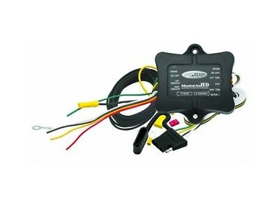 Tow Ready 119191 ModuLite HD Protector with Integrated Circuit and Overload Prot