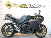2012 12 YAMAHA R1 BIG BANG