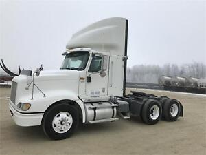 2005 International 9400i TA Truck Tractor - Financing Available!