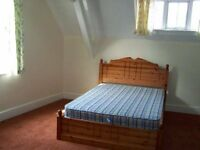 Double room available in Nottingham City centre! All bills included