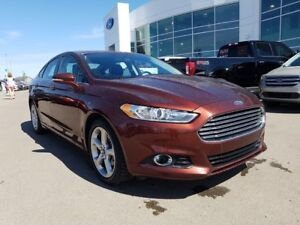 2015 Ford Fusion SE- NO ACCIDENTS REPORTING, APPEARANCE PKG, MOO