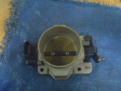 00 01 02 03 04 Aston Martin DB7 Vantage Throttle Body Factory Original OEM 6.0L