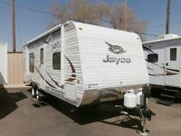 NEW 2014 TRAVEL TRAILER JAYCO JAY FLIGHT SWIFT 238RB