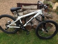 Dirt Bike Trial Bike Jump Bike - Identiti 666X Comp