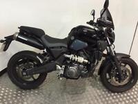 Yamaha MT 03 2013