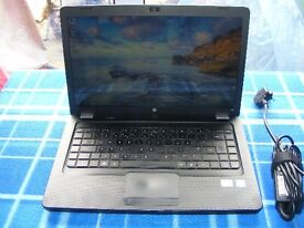 hp g56 laptop dual core pentium 500gb harddrive