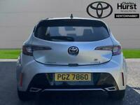 2020 Toyota Corolla 1.8 Vvt-I Hybrid Gr Sport 5Dr Cvt [Bi-Tone] Auto Hatchback H