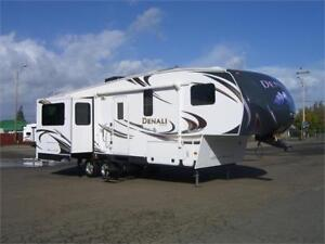 2012 DUTCHMEN DENALI  274 MODEL   TRAILER  - $15,999