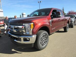 2017 Ford F-350 Lariat Ultimate