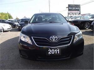2011 Toyota Camry LE**LOW KILOMETERS**ONE OWNER**MINT VEHICLE**