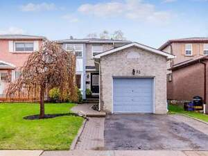 3 Bed + 3 Bath House for Sale in Ajax
