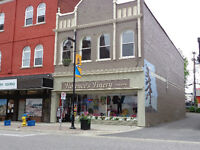 Commercial Building with Rental Parry Sound