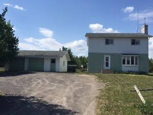 Rural Stittsville House for Rent