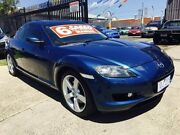 2006 Mazda RX-8 MY06 6 Speed Manual Coupe Brooklyn Brimbank Area Preview