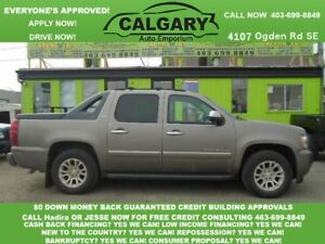 2011 Chevrolet Avalanche LTZ *$99 DOWN EVERYONE APPROVED*