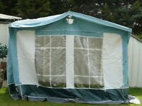Caravan awning for Sale | Gumtree