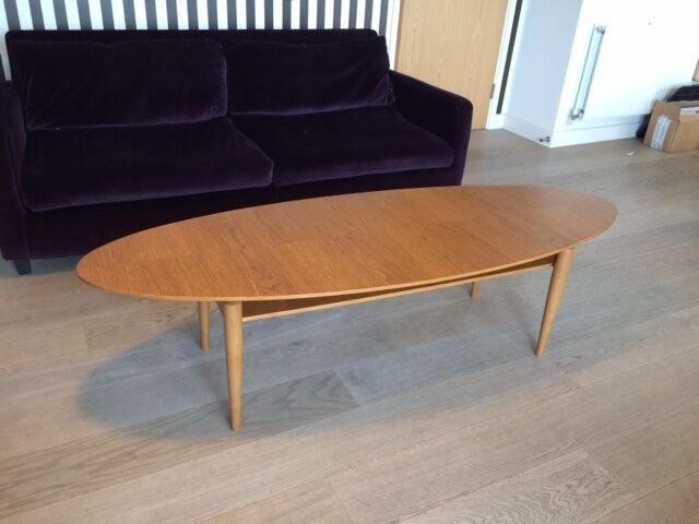 ikea stockholm coffee table - excellent condition | in london