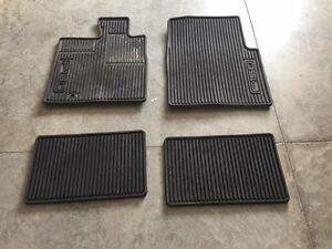 All weather floor mat Cornwall Ontario image 1