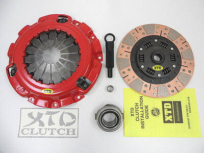 AIMCO STAGE 3 DUAL MULTI FRICTION CLUTCH KIT 04-11 MAZDA RX-8 RX8 1.3L 6spd jdm