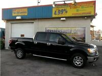 Ford F-150 XtR CREW CAB CHROME EDITION 2010