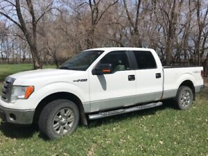 2009 Ford F-150 ***PRICE REDUCED***