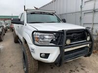 2015 Toyota Tacoma TRD Off Road 4WD  in for sale at Pic N Save! Hamilton Ontario Preview