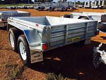 8x5 & 10x5 Off-Road Boxtop Trailers Welshpool Canning Area Preview