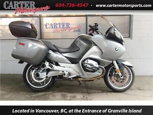 2006 BMW R1200RT Sport Touring - REDUCED!