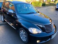 Chrysler PT Cruiser Limited 2.4 Petrol AUTOMATIC 5dr - Superb Spec - Long MOT - Cheapest in the UK!!